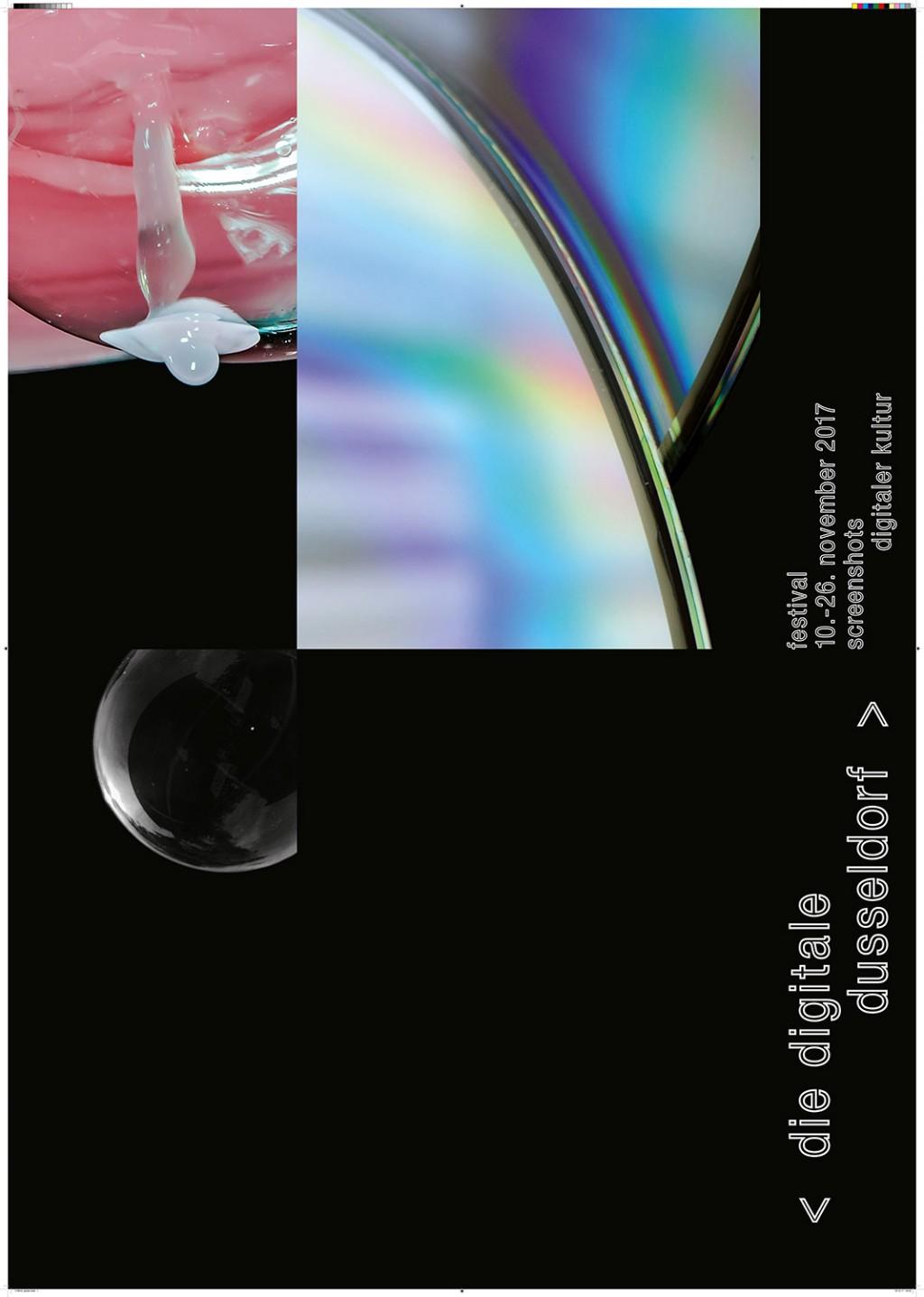 Kaja Poestges die digitale dusseldorf 17 – identity